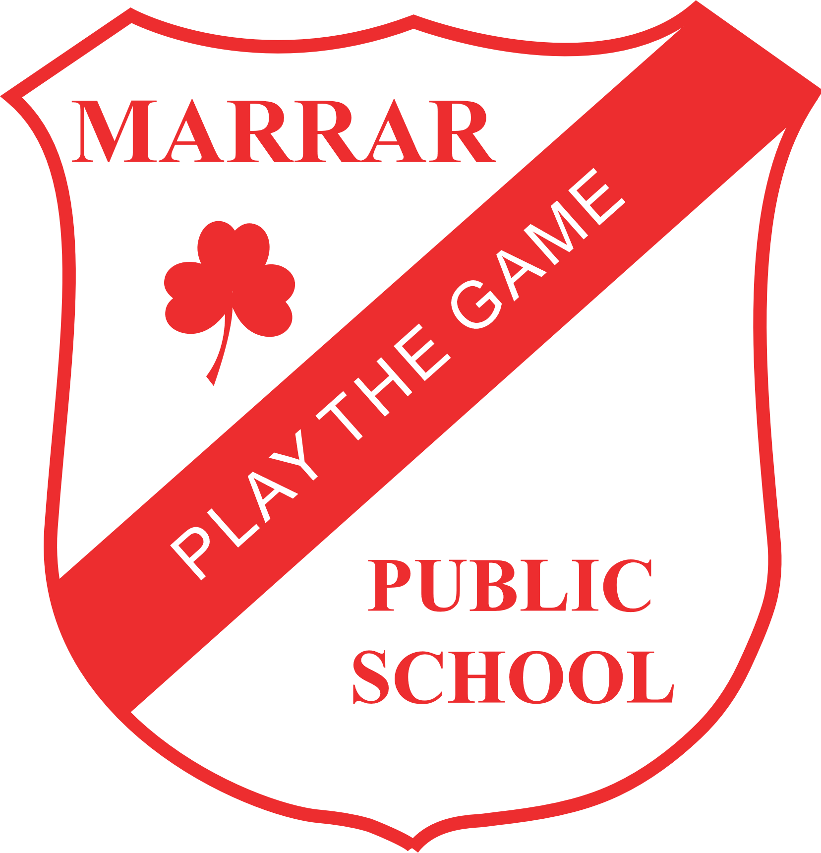 Marrar Public School logo